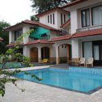 3 BR Villa for rent at Calangute