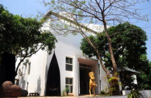 Museum of Goa at Pilerene Pic Courtesy Source