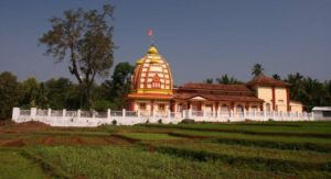 Must visit Temple of Goa - Brahma Temple, Valpoi- Pic Courtesy Source