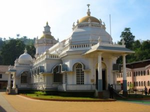 Temples of Goa to visit - Pic Courtesy Source