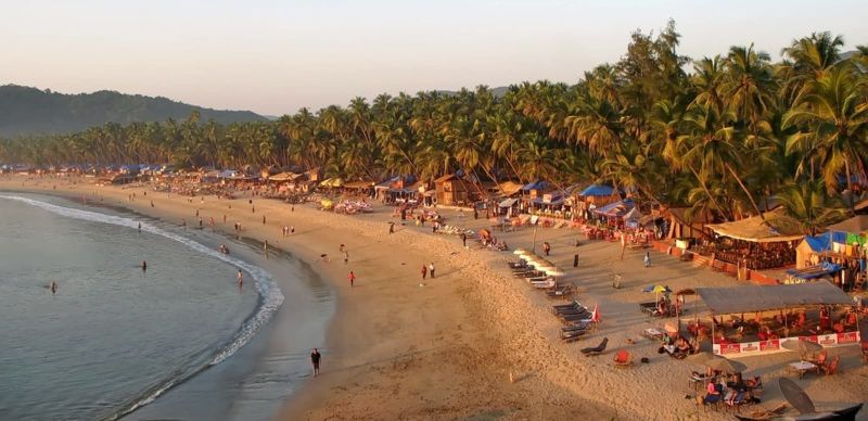 Goa Beach Tips