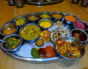 Vegetarian Restaurant in Goa - Hotel Gautam