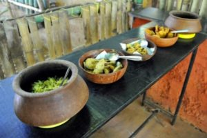 Authentic Goa Food