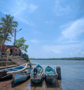 South Goa Beach- Image Courtesy Source