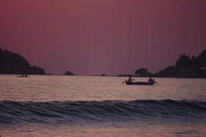 South Goa Kayaking - Image Courtesy Source